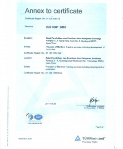 2011 ISO 9001_2008