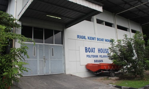 Boathouse 1